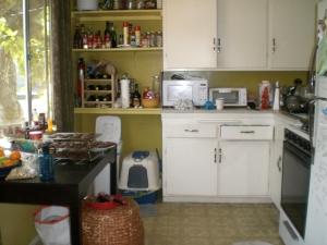 Blake kitchen new