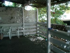 Blake porch new